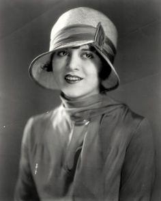 Dorothy Gulliver forgotten silent star