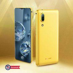 Donamall: 🔸شارپ هم وارد بازار موبایل می شود  🔻اسمارت فون Sharp Aquos S2 در هشتم آگوست معرفی میشود