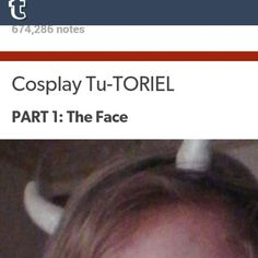 Part 1 of my Dreemurr tutorial is up link in my profile! Includes the materials list for the whole cosplay and the instructions for the horns ears and nose. Part 2 will be the legs and feet and part 3 will be Toriel's tunic and Asriel's sweater so keep an eye out for those soon. . #tutorial #cosplay #cosplaytutorial #budgetcosplay #undertalecosplay #undertale #torieldreemurr #toriel #torielcosplay #asrieldreemurr #asriel #asrielcosplay #furry #sewing #stepbystep
