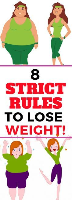 8 STRICT RULES YOU NEED TO FOLLOW IF YOU WANTED TO LOSE WEIGHT ! Magic! #weightloss #weightlossrecipes #weightlossdiet #weightlossbeforeandafter