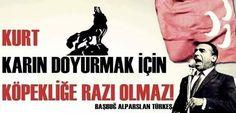 Türklük Bedenimiz İslamiyet Ruhumuzdur....