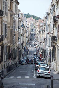 Marseille France  #www.frenchriviera.com