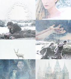 Fairy Tale Picspam → The Snow Queen