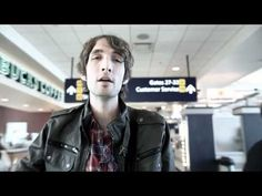 "Layover with Green River Ordinance - ""Healing Touch"""