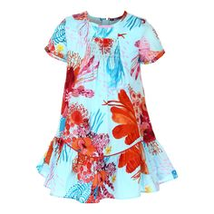Perfect Summer Dress from Catimini available at Petit Fashion