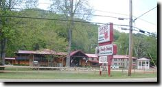 Grizzly Grill Maggie Valley NC