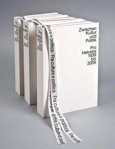 Pro Helvetia Jubiläumsbuch — Die Raffinerie AG