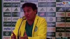 Palmeiras venceu o Grêmio por 4 a 3, nesta quinta-feira (2), pelo Campeonato Brasileiro.