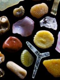 microscopic sand - Google Search