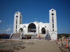 Church Architecture, Egypt, Building, Travel, Viajes, Buildings, Traveling, Trips, Tourism