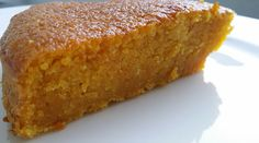 Bolo de Cenoura, Canela e Limão - À Volta das Panelas! Sweets Recipes, Cake Recipes, Cupcakes, Cupcake Cakes, Vegetarian Cooking Classes, Portuguese Desserts, Carrots Cake, Love Eat, Icing Recipe
