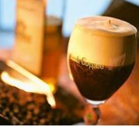 Capetown Coffee    1 ½ oz of Jack Daniels   1 tsp of Coconut Cream   1 cup of Coffee  Directions:  Fully mix the coconut cream with coffee.  Add the Jack Daniels, and stir.  Top with whipped cream.