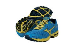 The Mizuno Wave Precision 13 are now in at Berkeley Running Company! Check out our women's model as well!