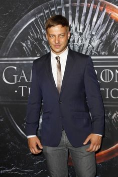 "Tom Wlaschiha plays the role of the mysterious ""Jaqen H'ghar"", from the society of assassins called ""The Faceless Men of Braavos"". Over the years Tom has starred in several war orientated films including Valkryie and Berlin Falling. Game Of Thrones Series, Game Of Thrones Cast, Jaqen H Ghar, Jerome Flynn, Tom Wlaschiha, Rory Mccann, Iain Glen, Charles Dance, The Faceless"