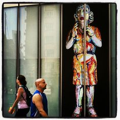 """""""Viola Wants Out""""... © Roger Minick 2011 from  http://idiarist.com/"""
