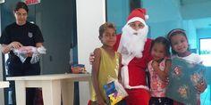 Polícia Civil de Jacarezinho torna o natal de crianças carentes mais feliz - http://projac.com.br/noticias/policia-civil-de-jacarezinho-torna-o-natal-de-criancas-carentes-mais-feliz.html