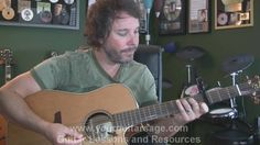Falling For You by Colbie Caillat - Guitar Lessons for Beginners Acousti...