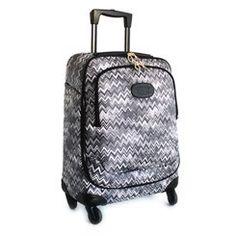 Bric's Missoni luggage
