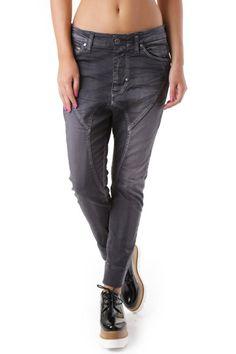 Pantaloni Donna Sexy Woman (VI-J2692) colore Nero