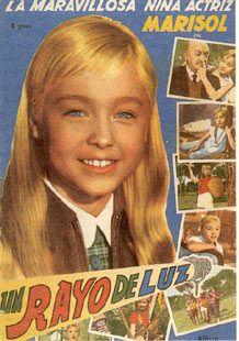 UN RAYO DE LUZ (1960)