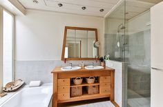 Small bathroom remodel cost tiny bathroom remodel cost renovating a small how much does it to . Small Bathroom Remodel Cost, Budget Bathroom, Bathroom Storage, Bathroom Ideas, Bathroom Baskets, Cozy Bathroom, Wooden Bathroom, Bathroom Trends, Bathroom Towels