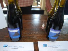 Wines of Danger - Buona Vita Cellars