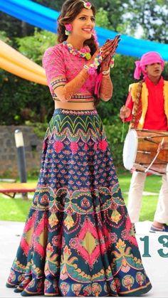 Blousevilla.com #india #southindia #ethnic #karnataka #kerala #tamilnadu #andhrapradesh #mumbai #blouse #saree #lehenga #dresses #wedding #zardosi #customization #sabyasachibride #bride #wedding #photographer Pink Bridal Lehenga, Lehenga Choli Wedding, Bridal Mehndi Dresses, Lehenga Style, Indian Bridal Outfits, Indian Dresses, Pink Lehenga, Indian Clothes, Wedding Outfits