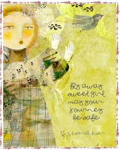 sarah kiser artwork