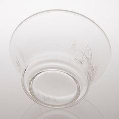 GÖRAN HONGELL, MALJA, lasia, signeerattu GH-Karhula, 2456-H320. - Bukowskis Josef Frank, Bukowski, Glass Design, Plates, Tableware, Beautiful, Licence Plates, Dishes, Dinnerware