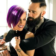 John and Korey Cooper...they're so great <3