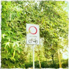 Parco Lambro.  Priorità.