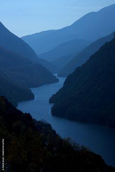 Aliakmonas River - Imathia Regional Unit - Greece