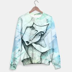 French Girl Sweater Girls Sweaters, Graphic Sweatshirt, Comfy, French, Live, Stylish, Sweatshirts, Prints, Design