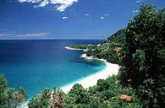 Platanidia, Greece: Papa Nero Beach,Pelion,Greece.