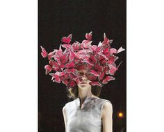 53 Alexander McQueen Innovations #fashion trendhunter.com