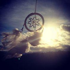 Dreamcatcher by Carmen Moreno Photography, via Flickr