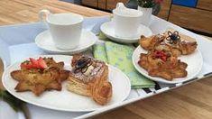 Billedresultat for wienerbrød lag French Toast, Breakfast, Food, Morning Coffee, Eten, Meals, Morning Breakfast, Diet
