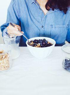 morning bowl