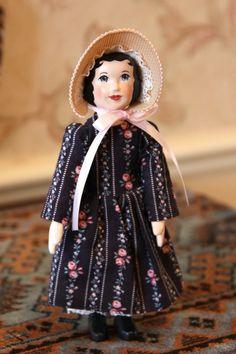 Hitty Doll Gale Lyons 2008 | eBay
