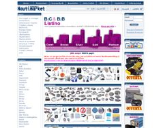 NautiMarketShop.com  Abbigliamento, calzature, strumentazioni elettroniche di bordo per barca a motore e vela