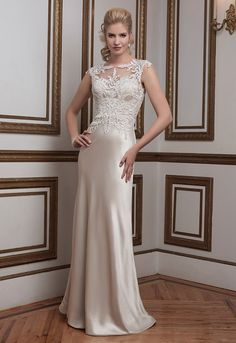 This Justin Alexander 8792 Is Included In The New Additions To Our Wedding Gown Collection Call 01799 526982 Book Your Fleur De Lys Bridal VIP