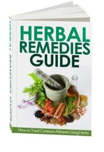 Herbal Remedies Guide