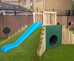 SSP. Specialised Sports Products: Underground Tunnel