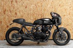 MONKEE #8 Kawasaki Z 1000 J