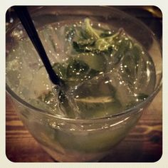 ♥ mojitos? Check them out in Zengo in Washington DC