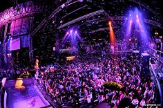 Clubs & Discotheques - Nightclubs - Privilege - Ibiza  http://www.justleds.co.za