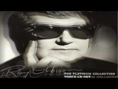 Roy Orbison - Crying with K.D.Lang