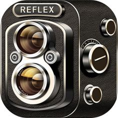 Reflex - Vintage Camera and Photo Editor for Instagram by Lotogram