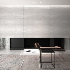 AD office interieurarchitect Arçen Dockx — B 1013 | Appartement