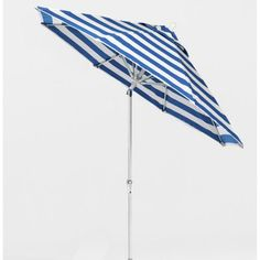 Frankford 7.5 ft. Commercial Aluminum Market Umbrella